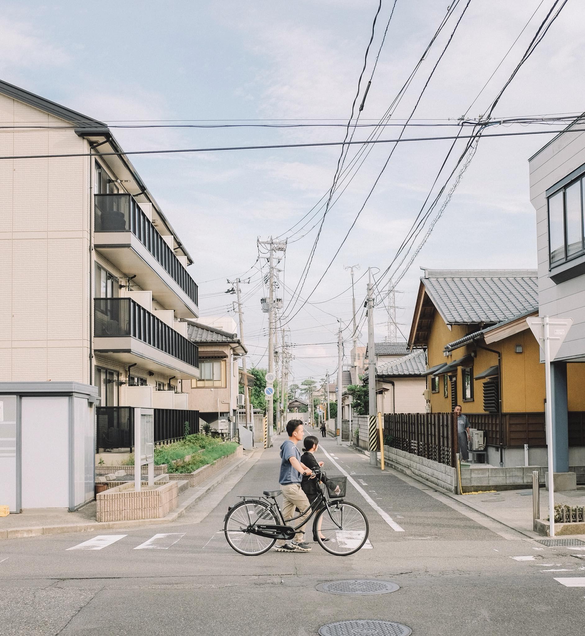 Chẳng ai rời mắt được những bức hình chụp Nhật Bản rất bình yên và trong trẻo của chàng trai Việt Nam này - Ảnh 18.