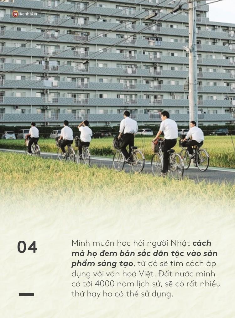 Chẳng ai rời mắt được những bức hình chụp Nhật Bản rất bình yên và trong trẻo của chàng trai Việt Nam này - Ảnh 20.