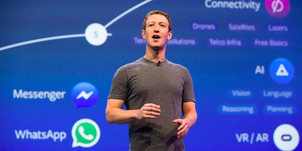 Mark Zuckerberg đạo nhái thần thái y hệt ông Obama khiến dân mạng hết lời khen ngợi - Ảnh 1.