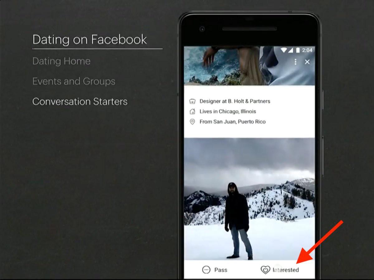 Facebook chính thức ra mắt ứng dụng hẹn hò, có chức năng nhắn tin bí mật - Ảnh 10.