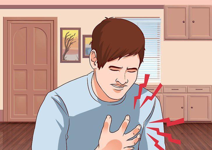 Tất tần tật những điều bạn cần biết về căn bệnh lao màng phổi - Ảnh 1.