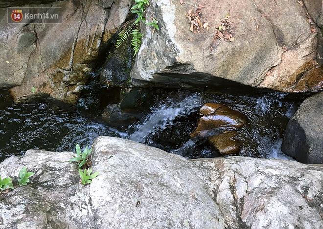 Tìm thấy thi thể nam phượt thủ ở Tà Năng - Phan Dũng sau 8 ngày mất tích - Ảnh 9.