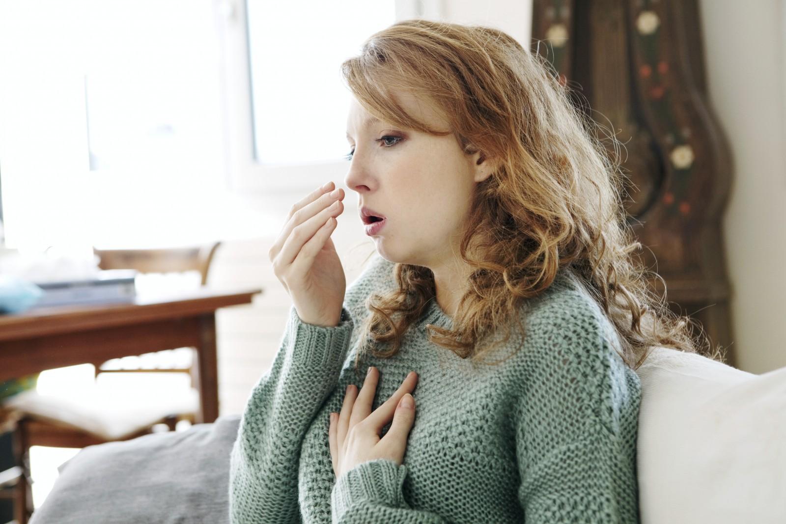 Tất tần tật những điều bạn cần biết về căn bệnh lao màng phổi - Ảnh 4.
