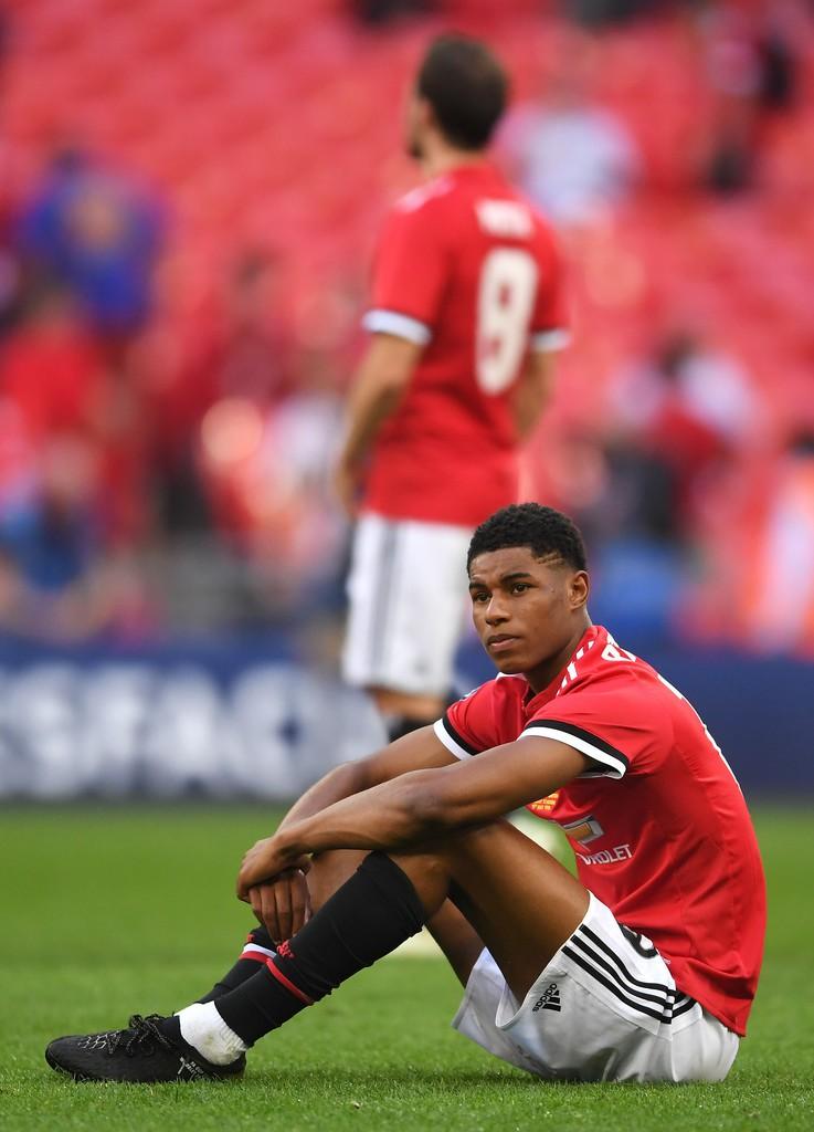 Dàn sao Man Utd thất thểu, cay đắng nhìn Chelsea vô địch FA Cup - Ảnh 11.