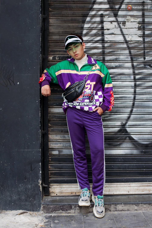 Street style 2 miền tuần qua đã chứng minh: sành điệu là phải diện kính mắt tí hon và mũ chống nắng - Ảnh 13.