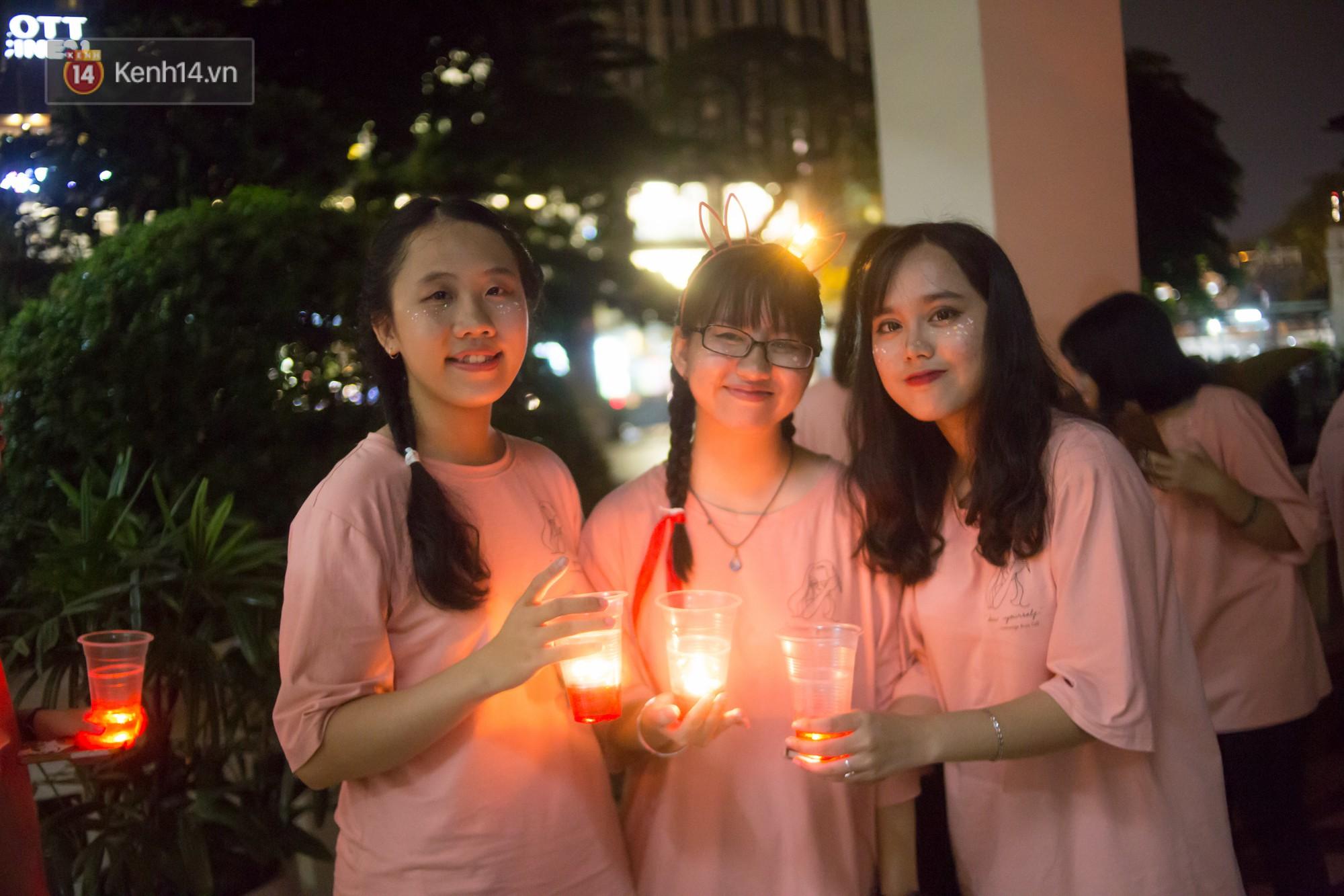 Ngày ra trường của teen Lê Hồng Phong: Nụ cười và nước mắt, bạn tôi ơi xin bên nhau thêm chút nữa! - Ảnh 17.