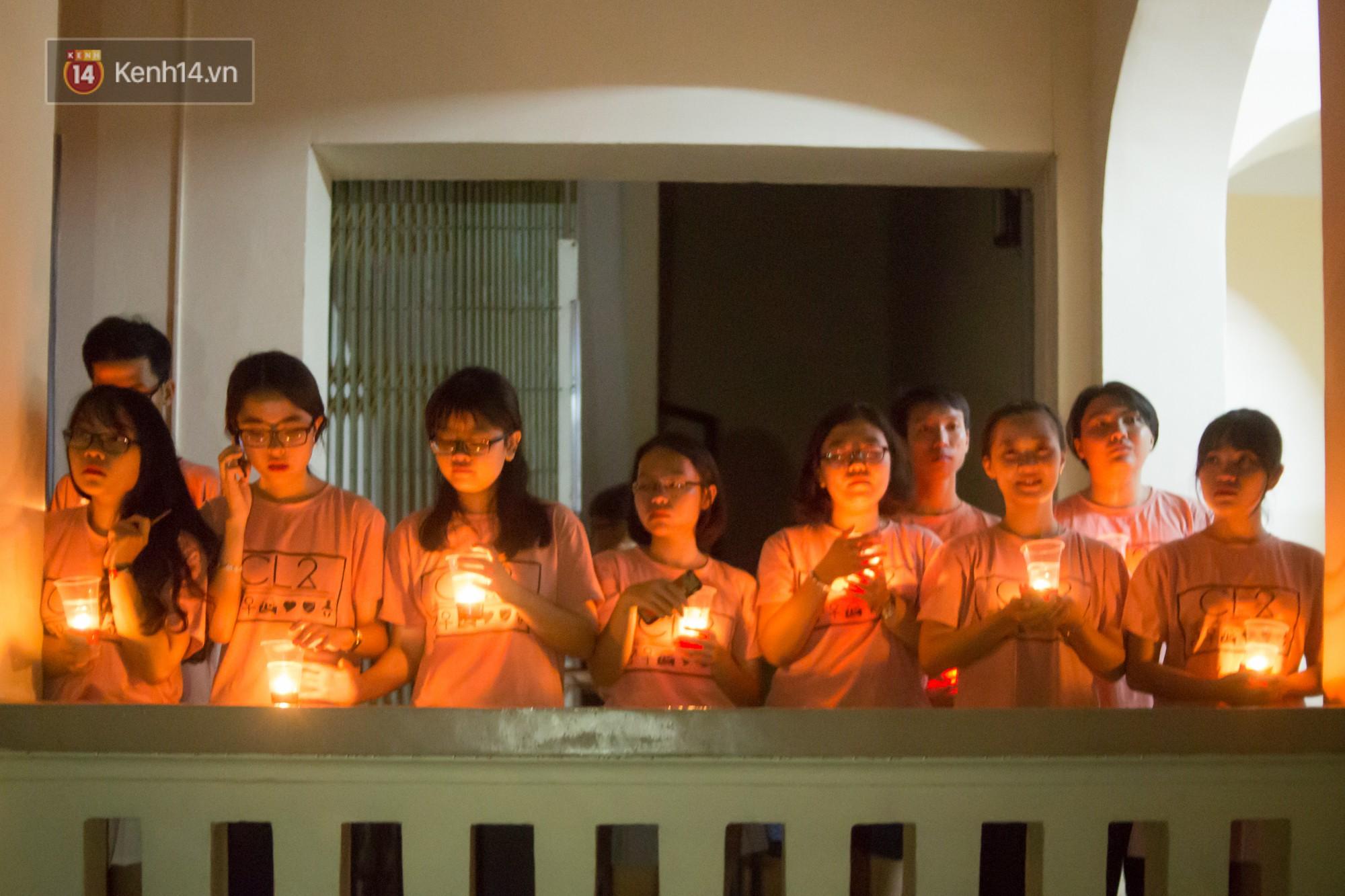 Ngày ra trường của teen Lê Hồng Phong: Nụ cười và nước mắt, bạn tôi ơi xin bên nhau thêm chút nữa! - Ảnh 18.