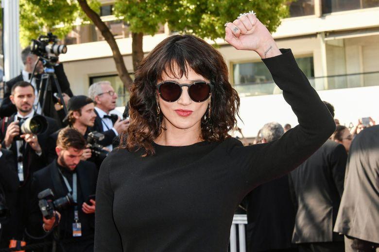 Lễ bế mạc Cannes 2018 khép lại bằng bài diễn văn #MeToo gây rúng động của nữ đạo diễn Ý từng bị cưỡng bức - Ảnh 5.