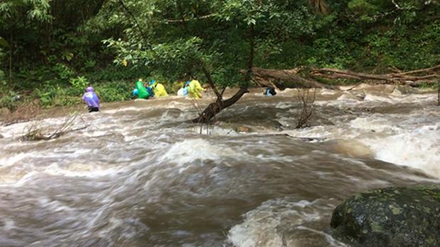 Những tai nạn đáng tiếc ở Tà Năng - Phan Dũng: Cung đường trekking đẹp nhất Việt Nam nhưng cũng đầy hiểm nguy khó lường 10
