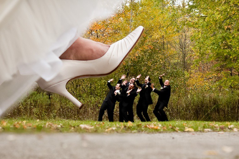 Nỗi lòng thợ chụp ảnh cưới: ước gì các cặp đôi hiểu những điều này - Ảnh 2.
