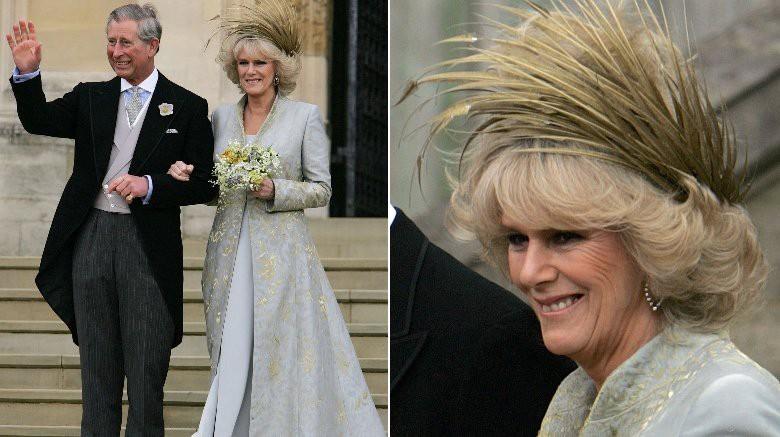 Những chiếc váy cưới đẹp nhất và đi vào lịch sử của Hoàng gia Anh - Ảnh 5.