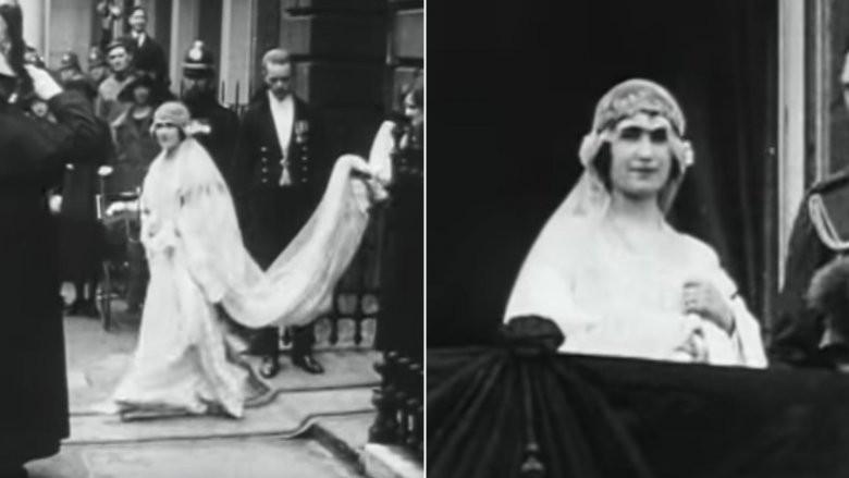 Những chiếc váy cưới đẹp nhất và đi vào lịch sử của Hoàng gia Anh - Ảnh 8.