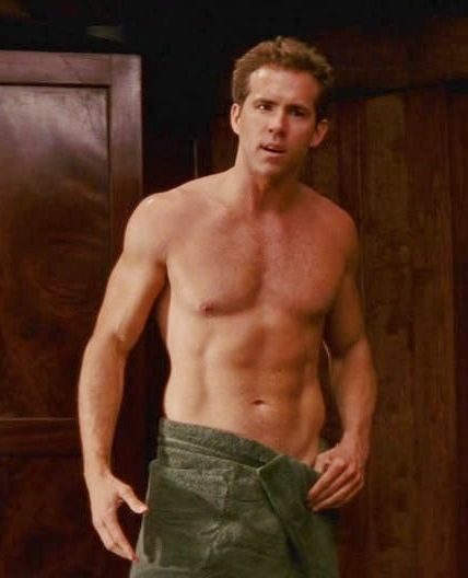Trong Deadpool mặc kín thế, nhưng mỗi khi Ryan Reynolds cởi áo ra thì ai cũng phải mất máu! - Ảnh 21.