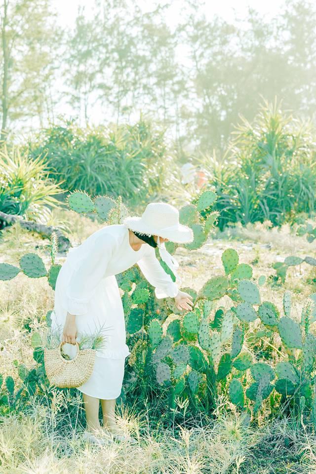Nhờ bộ ảnh này mà chúng ta biết được một chốn chụp ảnh sống ảo cực mới ở Đà Nẵng - Hội An - Ảnh 4.