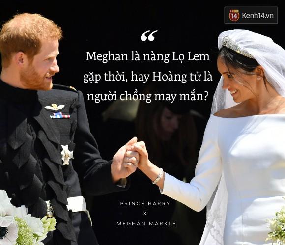 Chuyện về nàng Lọ Lem Meghan Markle: Ai cũng có thể là công chúa, kể cả khi bạn đã 36 tuổi và qua một lần đò - Ảnh 5.
