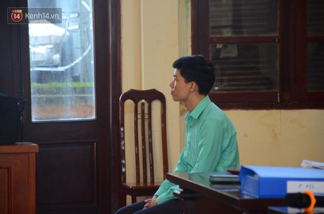 Xét xử vụ chạy thận 9 người chết: Nhân chứng tiết lộ nguyên nhân thay đổi lời khai theo hướng có lợi cho bác sĩ Hoàng Công Lương - Ảnh 5.