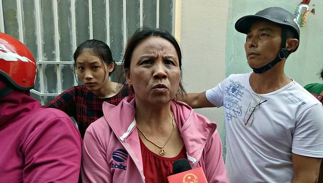Phụ huynh, hàng xóm phẫn nộ kể tội vợ chồng chủ cơ sở mầm non bạo hành trẻ: Đánh cháu tôi bầm mắt mà nói là té ngã - Ảnh 3.