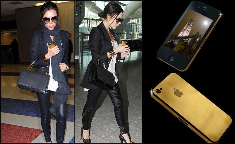 Bước thang thăng trầm của Goldgenie - thương hiệu độ chiếc iPhone X Vàng gần tỷ đồng cho đám cưới Hoàng gia Anh - Ảnh 2.