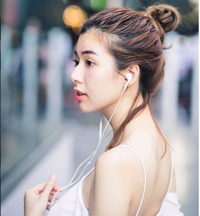 Nắng nóng oi bức có là gì khi các nàng diện 4 kiểu tóc siêu xinh siêu mát này - Ảnh 17.