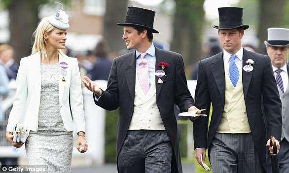 Phù dâu nhí bật khóc trong đám cưới hoàng gia gây sốt trên mạng và thân thế ít ai biết - Ảnh 3.