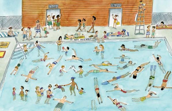Nghe bí mật từ cứu hộ bể bơi ngay đi, bạn sẽ cần cho mùa hè này đấy! - Ảnh 8.