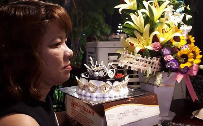 Vụ bảo mẫu vừa cho ăn vừa bạo hành trẻ ở Đà Nẵng: Chủ cơ sở nói đó là phương pháp dọa trẻ - Ảnh 1.