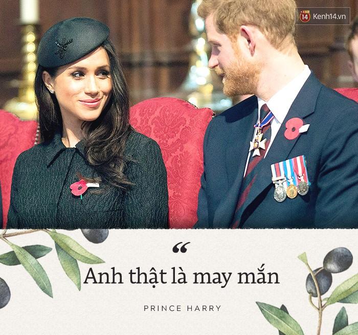 Chuyện về nàng Lọ Lem Meghan Markle: Ai cũng có thể là công chúa, kể cả khi bạn đã 36 tuổi và qua một lần đò - Ảnh 6.