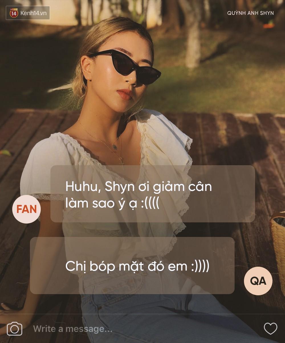 Khi hotgirl Việt không ngại xéo xắt với fan: một biển muối mặn mà là đây! - Ảnh 2.