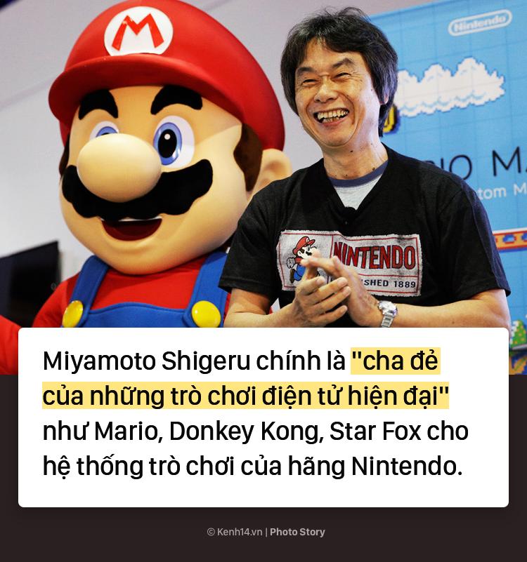 Bí mật về chiếc mũ đỏ và bộ ria mép của Mario - Ảnh 5.