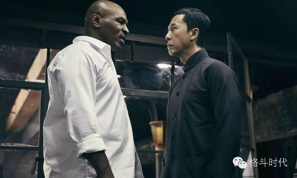 Báo Trung Quốc tiết lộ sự thật đằng sau cuộc tỉ thí giữa Chân Tử Đan và Mike Tyson - Ảnh 1.