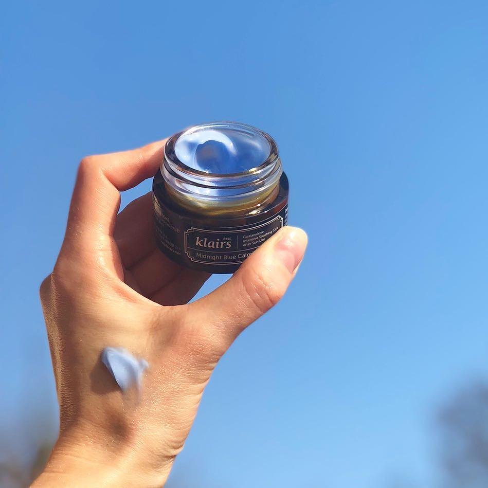 Để tránh sẹo sau khi nặn mụn thì đây là 5 bước chăm da mà bạn cần nhớ - Ảnh 7.