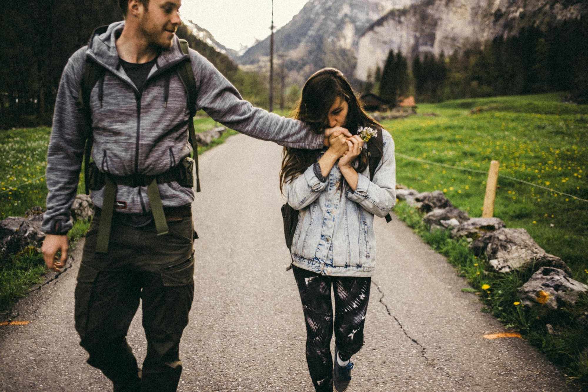 Nếu có người yêu, nhất định phải cùng họ làm hết những điều tuyệt vời như bộ ảnh này! - Ảnh 10.