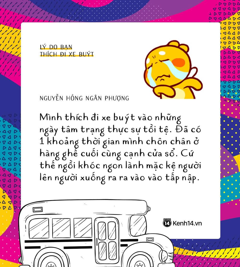 Có những người dành cả tuổi xuân để đi xe buýt mỗi ngày - Ảnh 13.