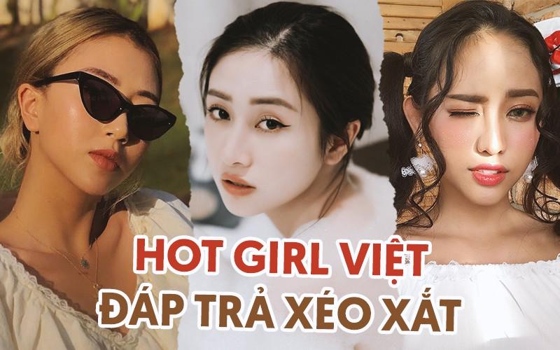 Khi hotgirl Việt không ngại xéo xắt với fan: một biển muối mặn mà là đây! - Ảnh 1.