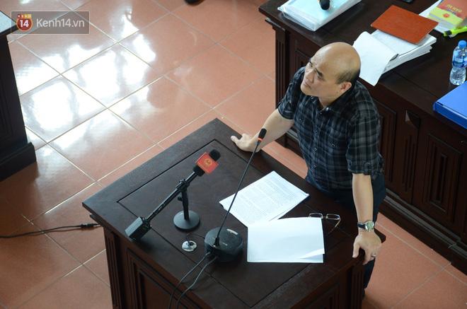 Xét xử vụ chạy thận 9 người chết: Nhân chứng tiết lộ nguyên nhân thay đổi lời khai theo hướng có lợi cho bác sĩ Hoàng Công Lương - Ảnh 4.