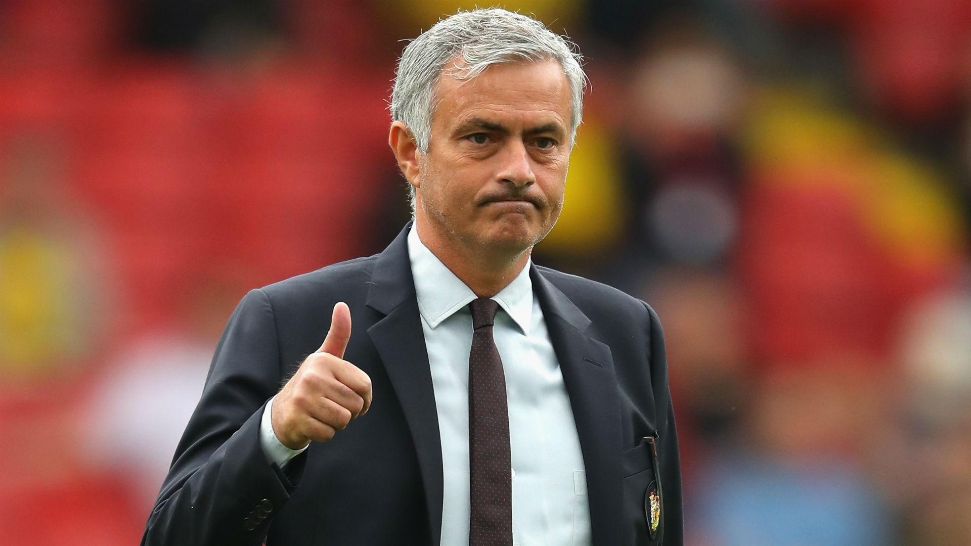 Mourinho lí giải khó tin về việc xóa trang mạng xã hội sau khi thua Chelsea - Ảnh 2.
