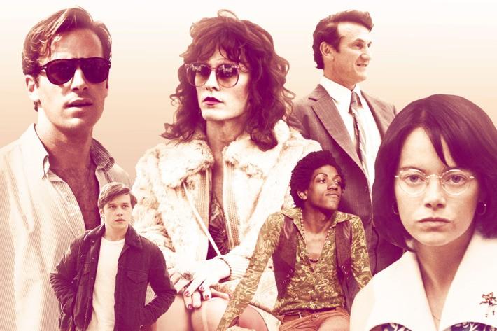 Phim tình yêu đồng giới ở Hollywood ngày ấy - bây giờ: Cầu vồng đã đổi sắc? - Ảnh 3.