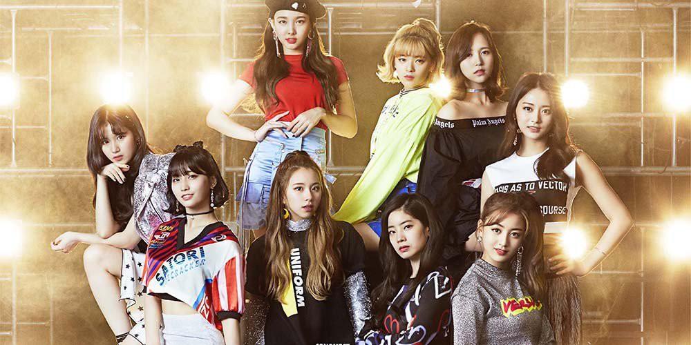 Twice chính thức phát hành single tiếng Nhật thứ 3 - Wake me up