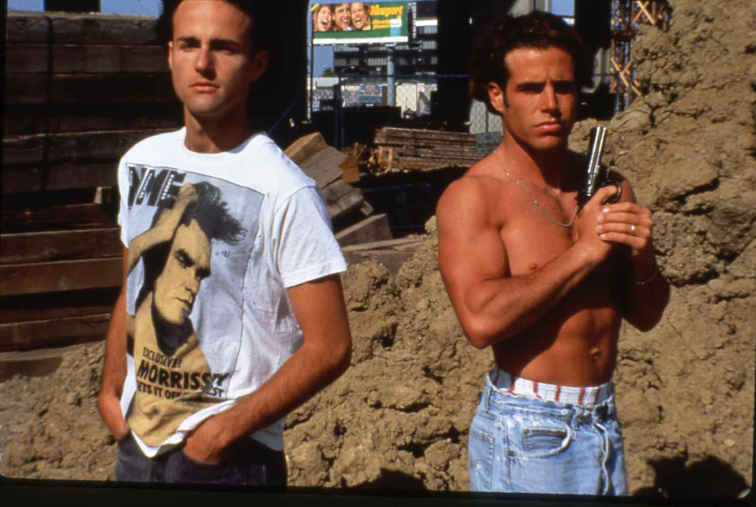 Phim tình yêu đồng giới ở Hollywood ngày ấy - bây giờ: Cầu vồng đã đổi sắc? - Ảnh 7.