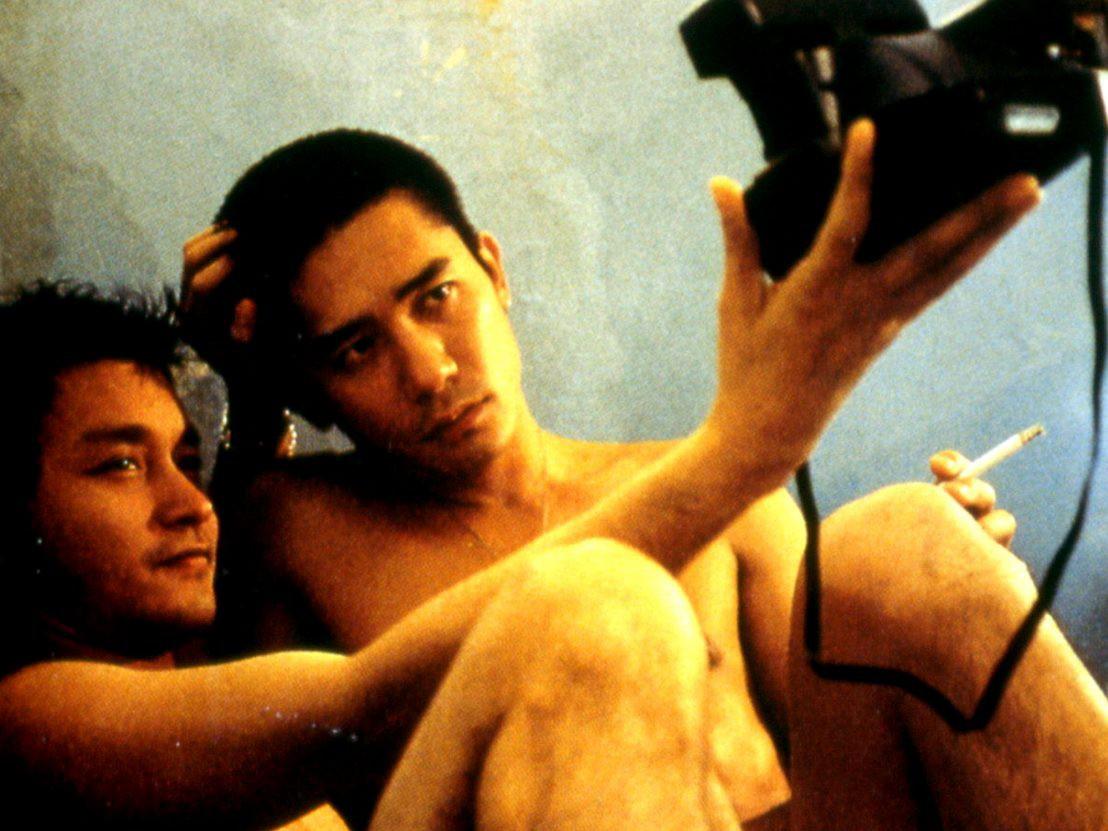 Phim tình yêu đồng giới ở Hollywood ngày ấy - bây giờ: Cầu vồng đã đổi sắc? - Ảnh 8.