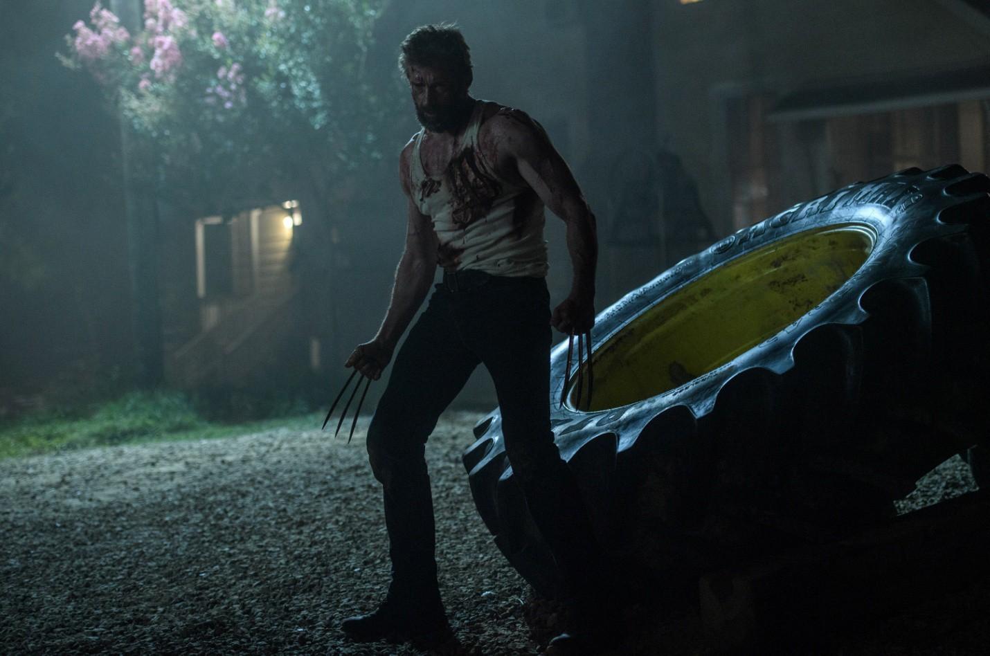 15 chi tiết thú vị bạn có thể bỏ lỡ chỉ trong nháy mắt của Deadpool 2 - Ảnh 2.