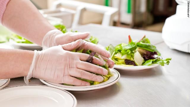 Điều chưa nói về các nhà hàng trên thế giới sẽ khiến bạn... chăm nấu ăn tại nhà hơn! - Ảnh 2.