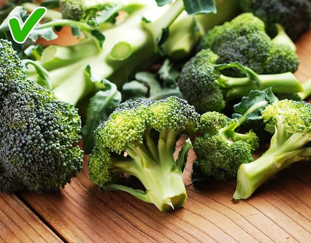 Thực phẩm tốt cho tuyến tụy bạn nên ăn hàng ngày - Ảnh 6.