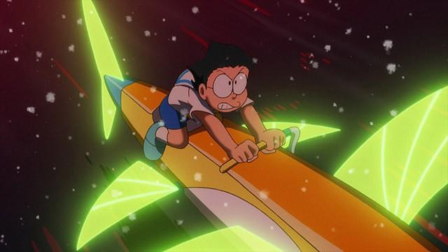 Đi tìm kho báu không bao giờ cạn cùng mèo máy và nhóm bạn Doraemon ở Đảo Giấu Vàng - Ảnh 6.