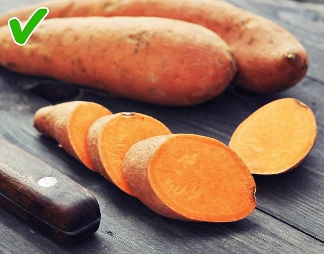 Thực phẩm tốt cho tuyến tụy bạn nên ăn hàng ngày - Ảnh 10.