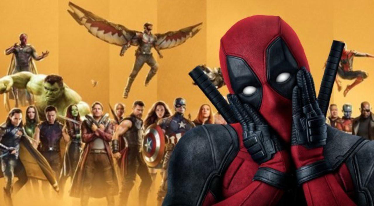 15 chi tiết thú vị bạn có thể bỏ lỡ chỉ trong nháy mắt của Deadpool 2 - Ảnh 8.