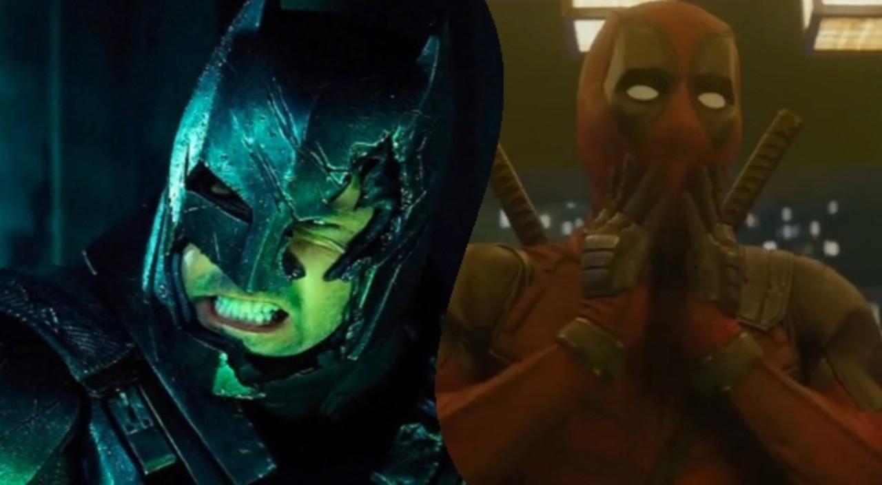 15 chi tiết thú vị bạn có thể bỏ lỡ chỉ trong nháy mắt của Deadpool 2 - Ảnh 9.