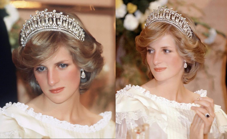 Nhan sắc và khí chất hoàn hảo của cố Công nương Diana trong những khoảnh khắc xưa - Ảnh 1.