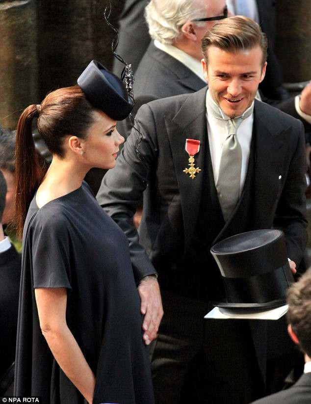 Đây là cảm nghĩ của Victoria Beckham về nhan sắc Công nương Meghan trong đám cưới Hoàng gia - Ảnh 4.