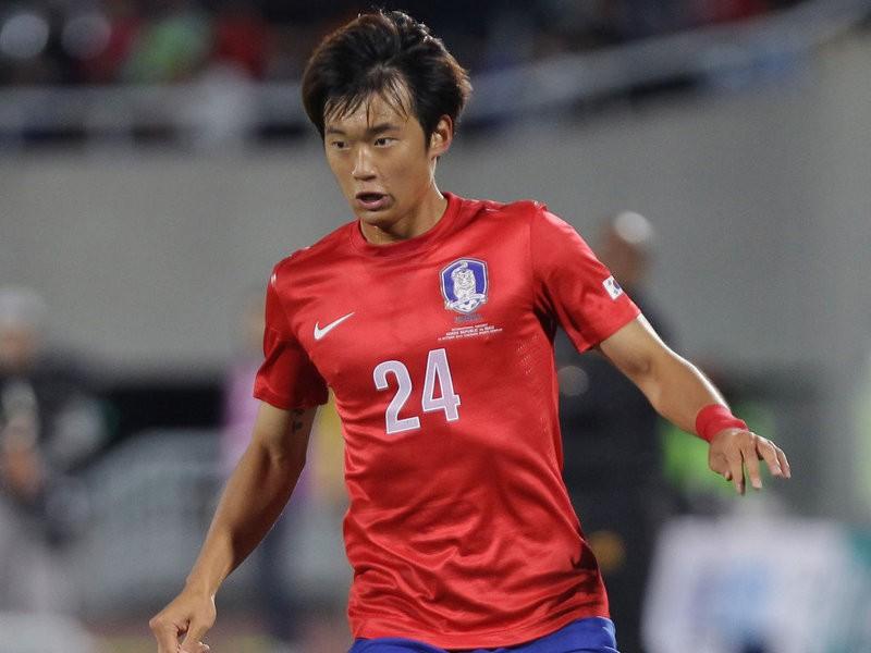 Hàn Quốc nhận tin xấu trước thềm World Cup 2018 - Ảnh 2.